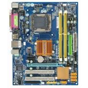 KIT Placa de baza Gigabyte GA-G31M-ES2L + Intel Core 2 Duo E7300 2.66 Ghz