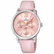 Reloj F20415/2 Rosa Festina Mujer Boyfriend Collection Festina