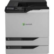 Imprimanta Laser Color Lexmark CS820dte Retea Duplex A4