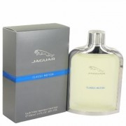 Jaguar Classic Motion For Men By Jaguar Eau De Toilette Spray 3.4 Oz