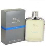 Jaguar Classic Motion For Men By Jaguar Eau De Toilette Spray 3.4 Oz
