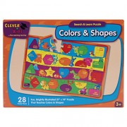 Learning Journey Search and Learn Colors and Shapes