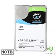 HARD DISK 10TB 7200RPM 256MB SEAGATE SKYHAWK HDD ST10000VX0004