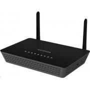 Router Wireless Netgear R6220, Gigabit, Dual Band, 1200 mbps, 2 Antene externe