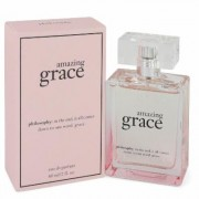 Amazing Grace For Women By Philosophy Eau De Parfum Spray 2 Oz