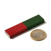 Magnet AlNiCo bara dreptunghiulara scurta, 60x15x6