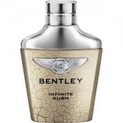 Bentley Profumi da uomo Infinite Rush Eau de Toilette Spray 60 ml