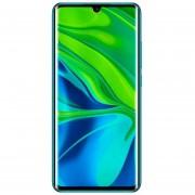 Celular Xiaomi Mi Note 10 PRO 256/8gb Ram Cam 108mpx Bat.5260-Verde