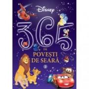 Disney. 365 de povesti de seara Vol. 2