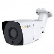 Водоустойчива AHD камера Q-See QH8071B, 1/3, CMOS, 4.0MP, 2.8-12mm, IR-30, QH8071B