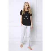 Cat Woman női pizsama