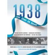 1938 UW JAAR IN BEELD. DOCUMENTARY, Nederlandse DVD's