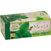 Ceai de menta Belin 20 plicuri Nova Plus