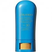 Shiseido Sun care Sun make-up UV Protective Stick Foundation SPF 30 Ochre 9 g