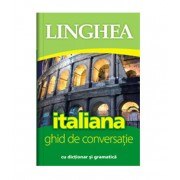 Italiana. Ghid de conversatie ed a III-a