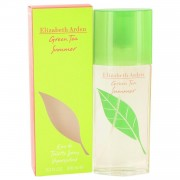 Green Tea Summer by Elizabeth Arden Eau De Toilette Spray 3.4 oz