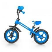 Rowerek biegowy Dragon niebieski - DARMOWA DOSTAWA!