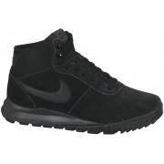 Nike Hoodland Suede Shoe Black 44
