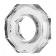 Oxballs Humpballs Cock Ring Clear OXAJ1077