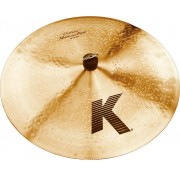 "Zildjian K0830 22"" Dark Medium Ride Pratos Ride"
