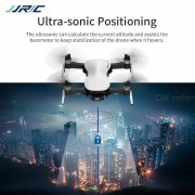X12 Drone With 4K Camera 5G WiFi Quadcopter With 1200m Real Time Transmission Auto Follow