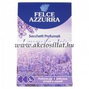 Felce Azzurra Levendula és Írisz gardrób és szekrény illatosító 3db