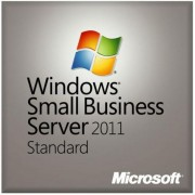 Microsoft Windows Small Business Server Standard 2011, 5 User CAL, Engleza, 1 Licenta, 64bit, OEM