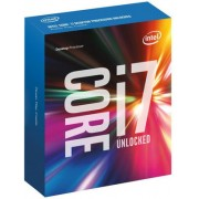 PROCESADOR INTEL CORE I7 6700K - 4GHZ - QUAD CORE - SOCKET 1151 - 8MB CACHE - NO INCLUYE VENTILADOR - BX80662I76700K