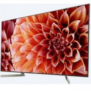 Телевизор Sony KD-55XF9005 55' 4K HDR TV BRAVIA, Full Array LED Backlight, Processor X1 Extreme, Android TV 7.0, X-Motion Clarity, KD55XF9005BAEP