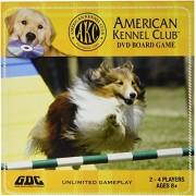 GDC-GameDevCo American Kennel Club Juego de Mesa de DVD