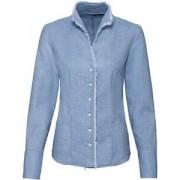 Van Laack Langarm-Bluse Alise-FR - Size: 36 42 44 48