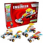 Sterling Little Engineer Racer Mechanical Kit for Juniors