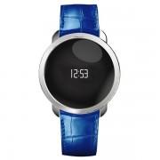 Ceas Bluetooth MyKronoz ZeCircle Premium Flat smartwatch