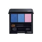 Shiseido Luminizing Satin Eye Color Trio - Br 214