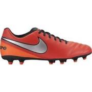 Nike Tiempo rio iii fg 819233-608 Červená 42