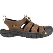 Keen Newport Sandals Herr bison 2020 US 10,5 EU 44 Sandaler