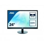 Moniteur WLED 24 - M2470SWH 23.6 Full HD