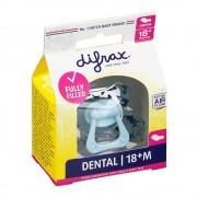 Difrax Scher Dental Boy +18M