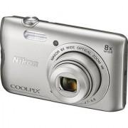 Nikon Coolpix A300(Silver)