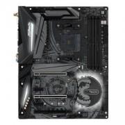 Дънна платка ASROCK X470 TAICHI, AM4 Socket, AMD Promontory X470, Dual Channel DDR4 Memory Technology