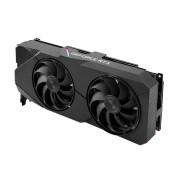 Видеокарта ASUS GeForce RTX 2070 SUPER 1605MHz PCI-E 3.0 8192MB 14000MHz 256 bit HDMI HDCP Dual EVO DUAL-RTX2070S-8G-EVO