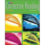 Corrective Reading Decoding Level B2 Student Book