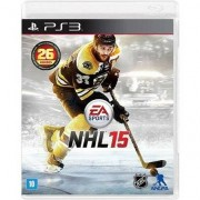 NHL 15 PS3 - Unissex