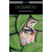 The Island of Dr. Moreau, Paperback/H. G. Wells