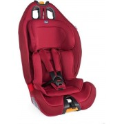 Chicco Autostoel Gro-Up - Red Passion