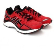 Asics Gel-Foundation 11 Men Running Shoes For Men(Black, Maroon)