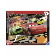 Puzzle Cars, 36 Piese Ravensburger
