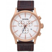 Ceas barbatesc Nixon A405-2459 Sentry Chrono 42mm 10ATM