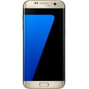 Galaxy S7 Edge Dual Sim 32GB LTE 4G Auriu 4GB RAM SAMSUNG