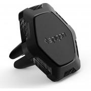 Soporte Magnético de Celular para auto , Iman , adaptable a Rejilla Spigen Kuel® QS11
